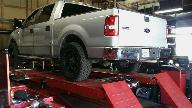 Vehicle Alignment Near Me >> Charity Tires | Santa Clara, CA 95050