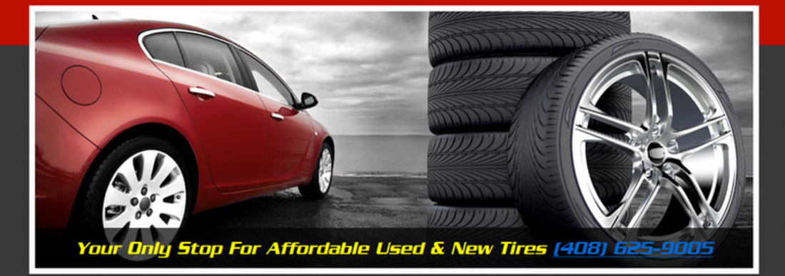 Used Tires San Jose >> Tire Sale